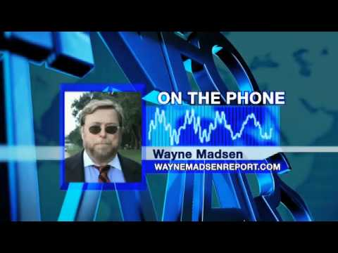1-31-2012 Infowars Nightly News with Alex Jones, guests Wayne Madsen, Darrin McBreen