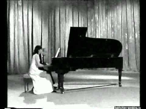 Феликс Мендельсон - Блестящее аллегро, op.92