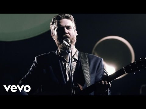 John Mark Mcmillan - Carbon Ribs