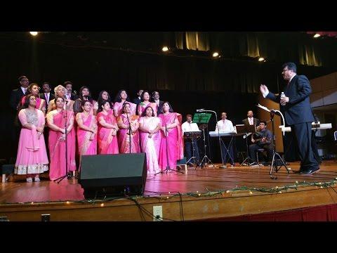 Ecumenical Choir Houston - oru sundara raavil