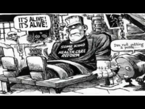 Unstacking the Deck - 02 - The False Left-Right Paradigm w/ David Cobb part 05