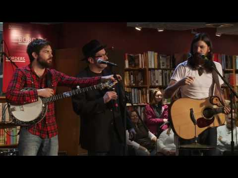 The Avett Brothers - Gimmeakiss