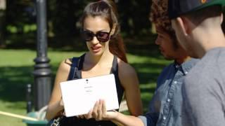 Galaxy Tab S - Hands-On