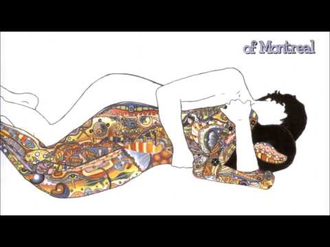 Of Montreal - We Are Destroying the Song