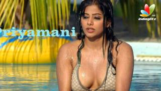 Priya Mani rejects birthday invitation from Shahrukh Khan    Hot Tamil Cinema News   Chennai Express