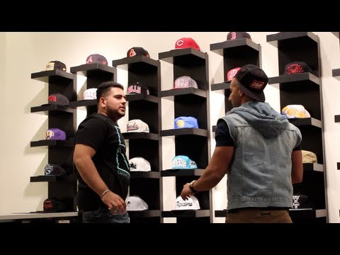 HOLD MY HAND PRANK! fouseyTUBE Edition
