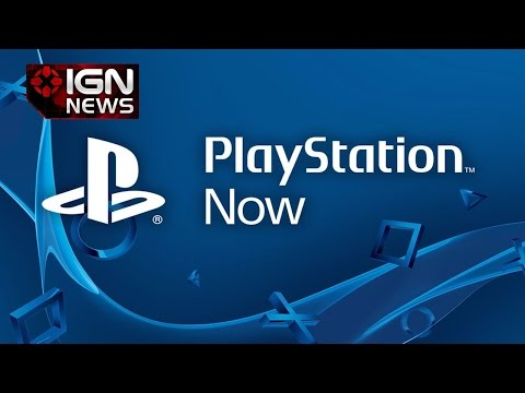 Sony is Bringing PS Now to Samsung Smart TVs - IGN News