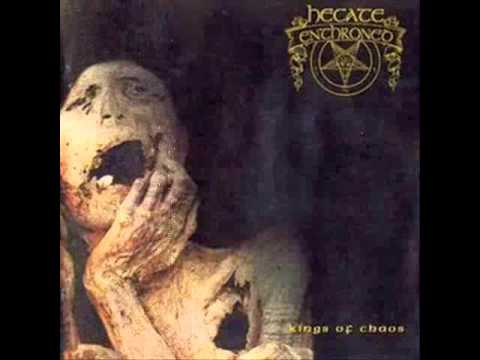Hecate Enthroned - I Am Born
