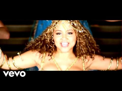 Kat Deluna - Party O' Clock
