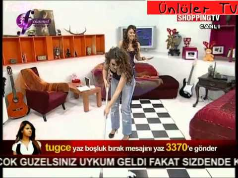 tugce ozbudak shopping tv
