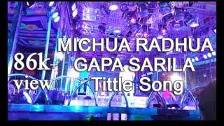 download lagu Odia Jatra - Michua Radhua Gapa Sarila -ranga Mahal gratis