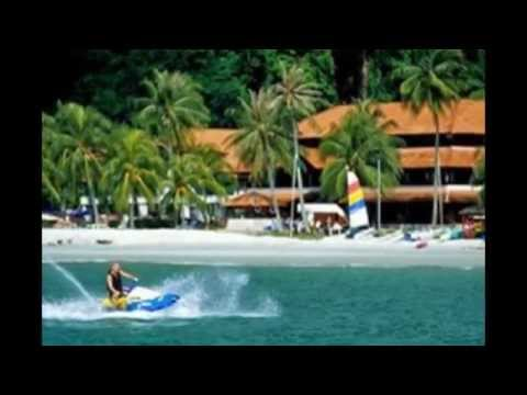 Pangkor Island - Tourist Attractions in Malaysia