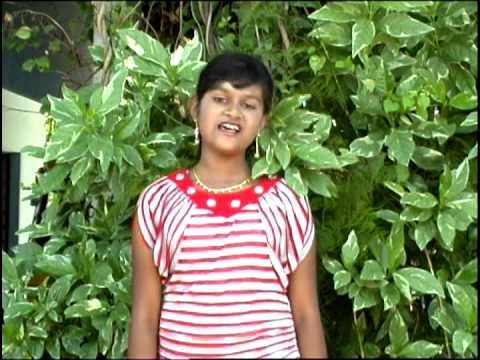 Ulakilae Peria Anbu Tamil Christian Song For Children video