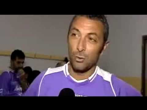 Malta's topscorer ever with 196 in the maltese premier league.