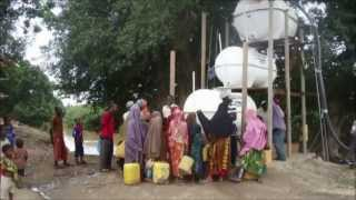 The Somalia Truth - Public-Private Partnership in Safe Water Provision in Somalia (ソマリアでの官民連携水事業)