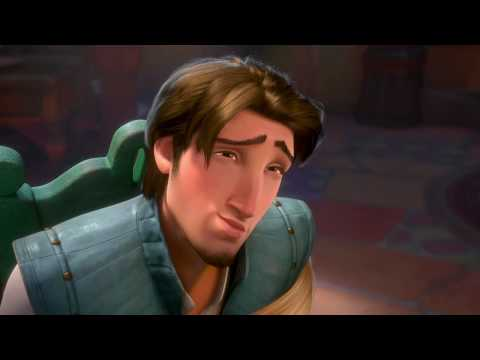 Tangled: Trailer 1