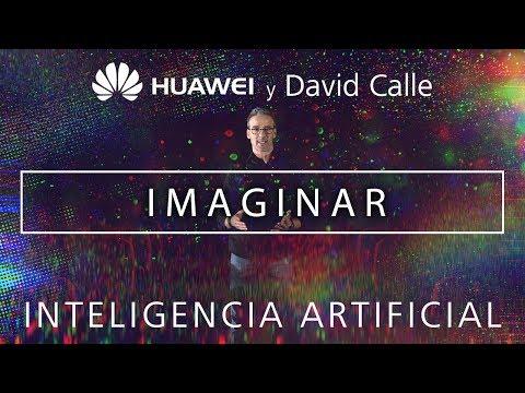 Huawei y la Inteligencia Artificial: ¿Cómo imaginaron la IA?