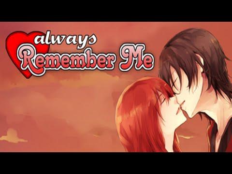 Always Remember me Always Remember me Lost