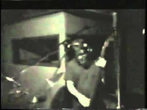 Alex Chilton - Like Flies On Sherbert Video Part 1