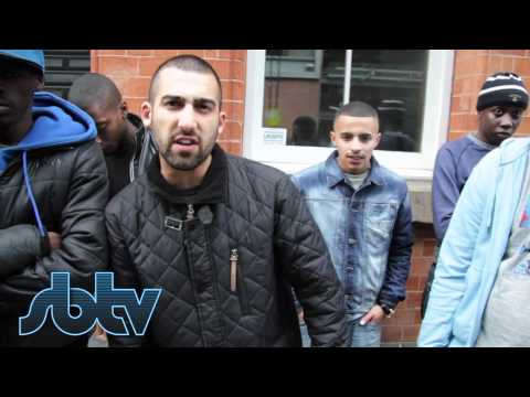 Invasion Alert | [CYPHER]: SBTV