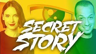 LA SECRET STORY DU JOUR EP #1 : LES 20 FINALISTES FANTAxYOU 2 !