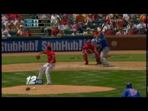 Drew's Sports Overtime - Sun 5/23/10