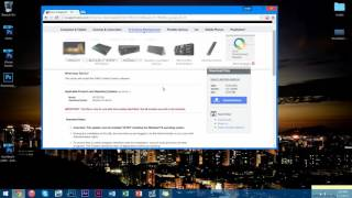 How To Install The Sony Vaio Control Center Windows 8 & 8 1