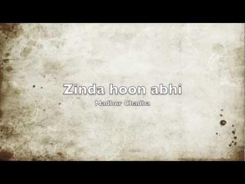 zinda hoon abhi