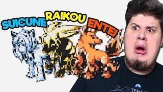 SVELATI TUTTI I POKEMON SCARTATI MAI VISTI FINO AD ORA! - Demo Pokémon Oro e Argento 1997
