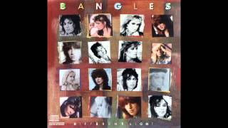 Watch Bangles Let It Go video
