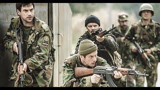 Sabaton - Screaming Eagles / Number 55 (Croatian war movie)
