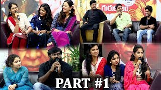Teachers' Day Special With Tollywood Singers #1 | LMA Gurukulam | TV5 News