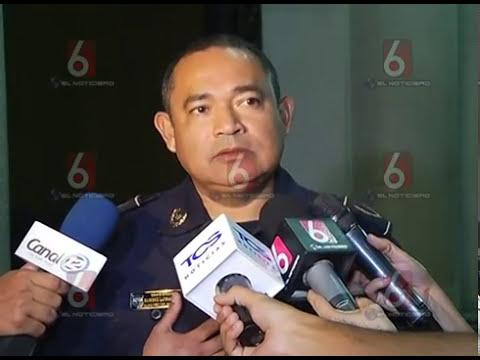 Policía tiene sus hipotesis sobre masacres @kmazariegoTCS