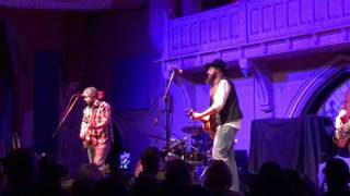 Ward Davis   Old Wore Out Cowboys with special guest Cody Jinks
