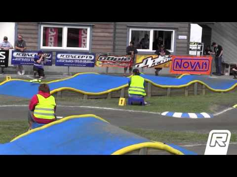2011 IFMAR EP Offroad World Championships - Qualifying Heat 14 Rd1