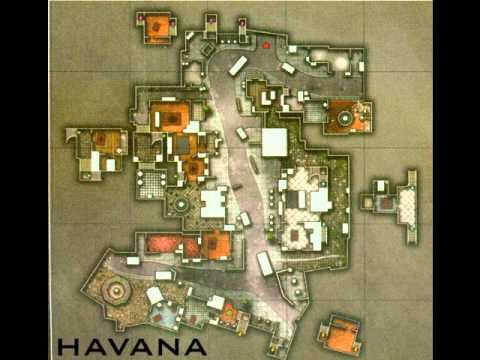 Call of Duty Black Ops Maps.wmv