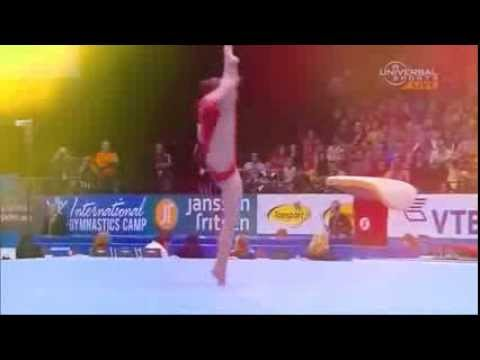 [HD]... Watching please. �PLEASE WATCH IN HD !, Please watching this a video of the gymnast Aliya Mustafina , the gymnast is just amazing. Aliya Mustafina is...