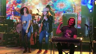 download lagu The Revivalists - Wish I Knew You Feat. Marcus gratis