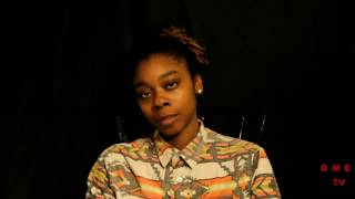 DME-TV sit down with Kandace Breon