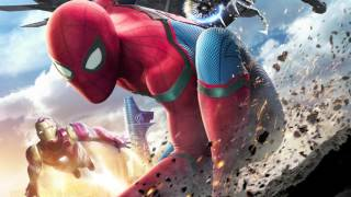 Download Lagu Confident By Demi Lovato (Spider-Man Homecoming Trailer Music) Gratis STAFABAND