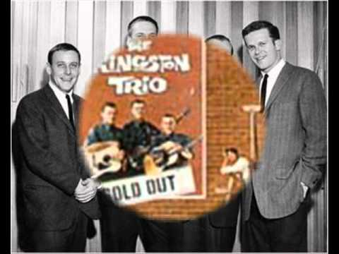 Kingston Trio - Raspberries Strawberries