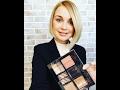 Тенденции макияжа весна 2017