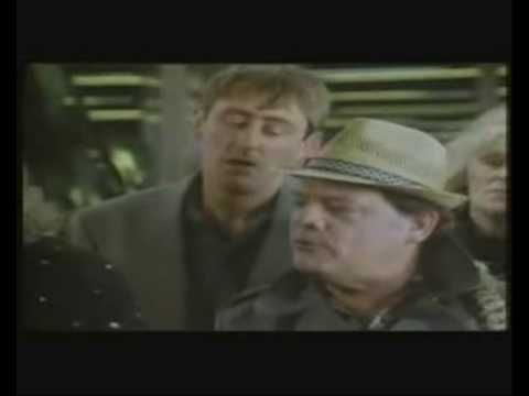 funny clip. A funny Clip of only fools.