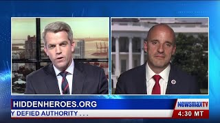 Steve Schwab Talks about the VA Mission Act