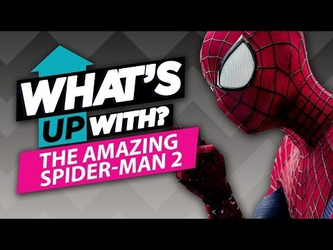 7 Things You Need To Know About The Amazing Spider-man 2 video