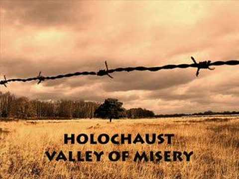Holochaust - Valley Of Misery