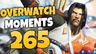 Overwatch Moments #265
