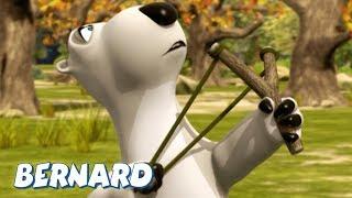 Bernard Bear | The Apple Tree AND MORE | 30 min Compilation | Cartoons for Children