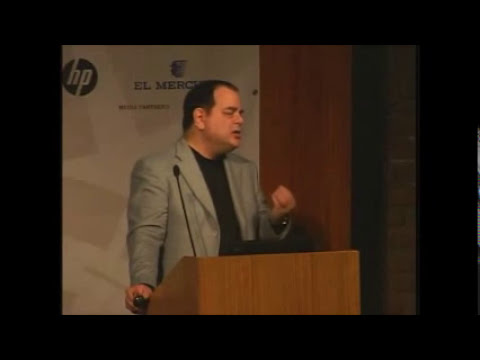 Marc Prensky - Nativos e inmigrantes digitales.wmv