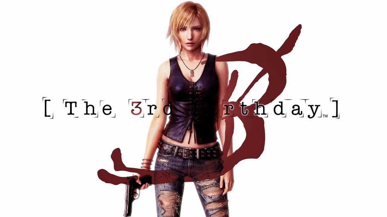The 3rd Birthday [PSP] Maxresdefault